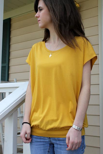 Copycat T shirt