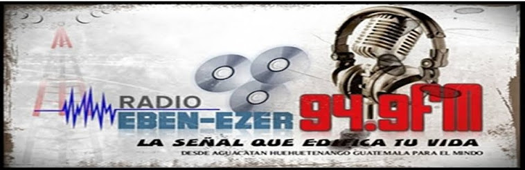 Radio Eben Ezer 94.9
