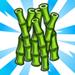 viral tropicalmansion bamboo 75x75 - CityVille: Materiais da Mansão Tropical