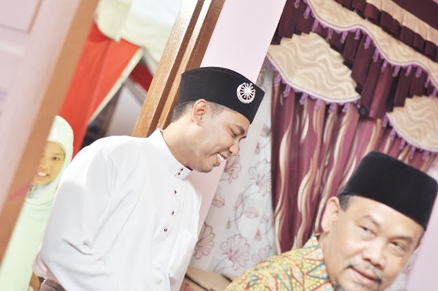 Photographer Wedding Perkahwinan Nikah Solemnization Event Potrait Portraiture Engagement Pertunangan Baby Bayi