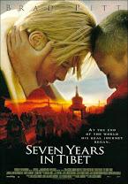 Siete años en el Tíbet<br><span class='font12 dBlock'><i>(Seven Years in Tibet)</i></span>