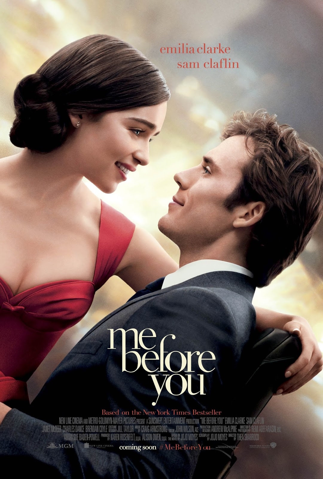 Movies Me Before You (2016)