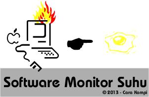 3 Software Monitor Suhu Terbaik Untuk Komputer dan Laptop Anda