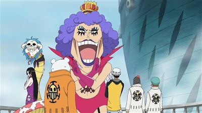 One Piece 490