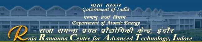 Raja Ramanna Centre for Advanced Technology