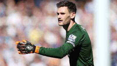 Lloris - Do not worry