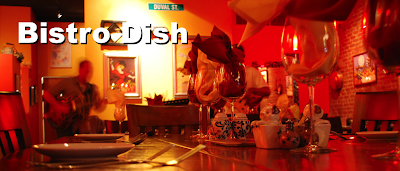 Bistro Dish