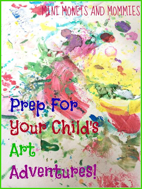 Craft activities for kids