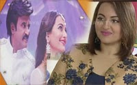 Sonakshi Sinha Special Interview 22-01-2015