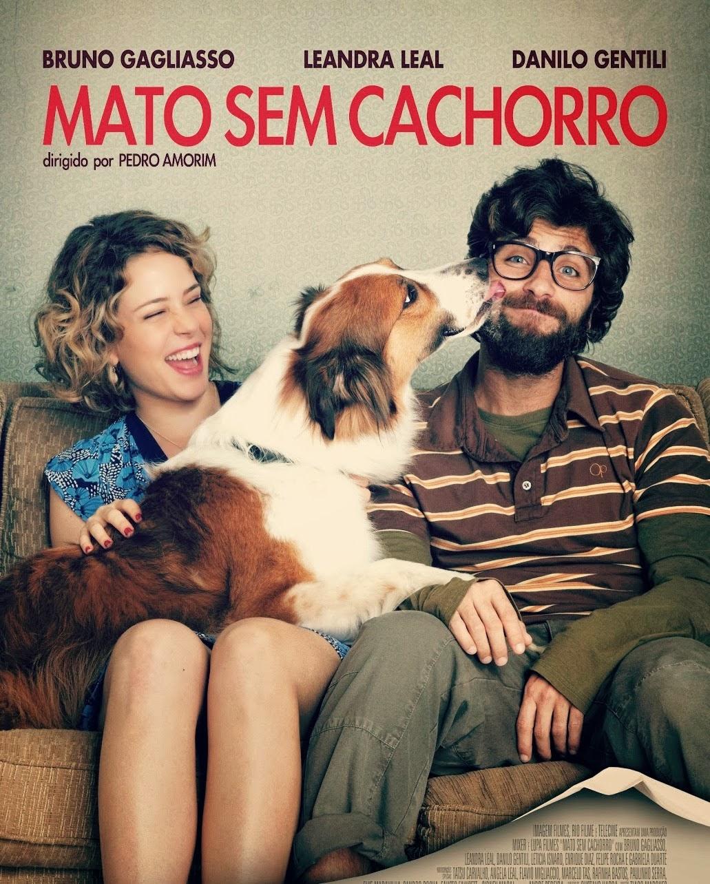 Mato Sem Cachorro – Nacional (2013)
