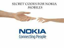 Nokia Secret Codes and Hacks