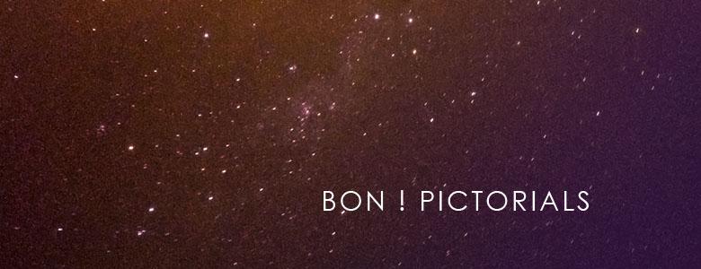 Bon ! Pictorials