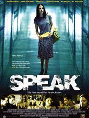 Filme poster Garota Speak DVDRip XviD-Vision + Legenda