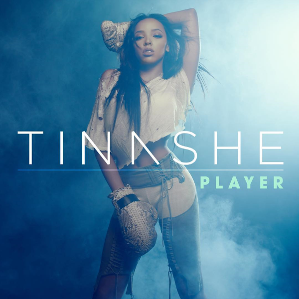 Tinashe - Player - Single Cover