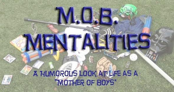 M.O.B. Mentalities