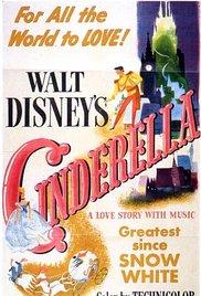 Cinderella 1950 full Movie Watch Online Free