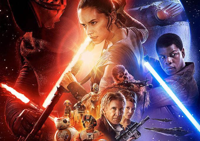 Star Wars - Il Risveglio della Forza | Recensione [NO SPOILER]