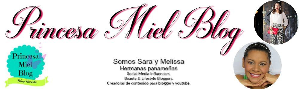 Princesa Miel Blog