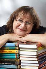 Kim M Kimselius Författarblogg