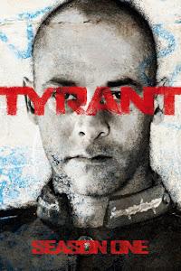 Tyrant Poster