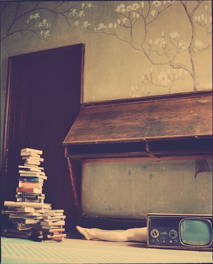 ©Vikram Kushwah. Memoirs of Lost Time. Fotografia | Photography