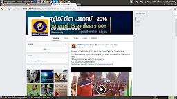 DD Malayalam Fans