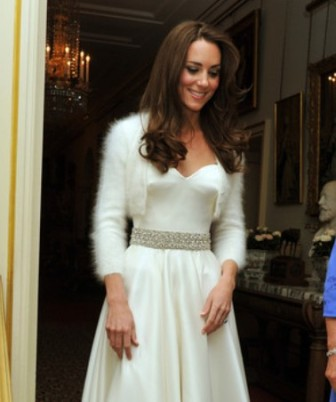 kate middleton wedding hairstyle. Kate Middleton Romantic long