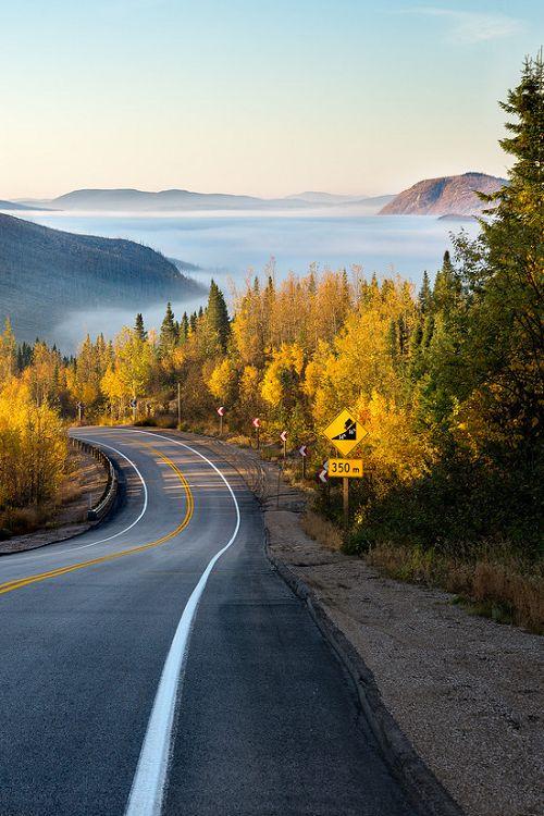 Top World Travel Destinations Quebec Beautiful Place