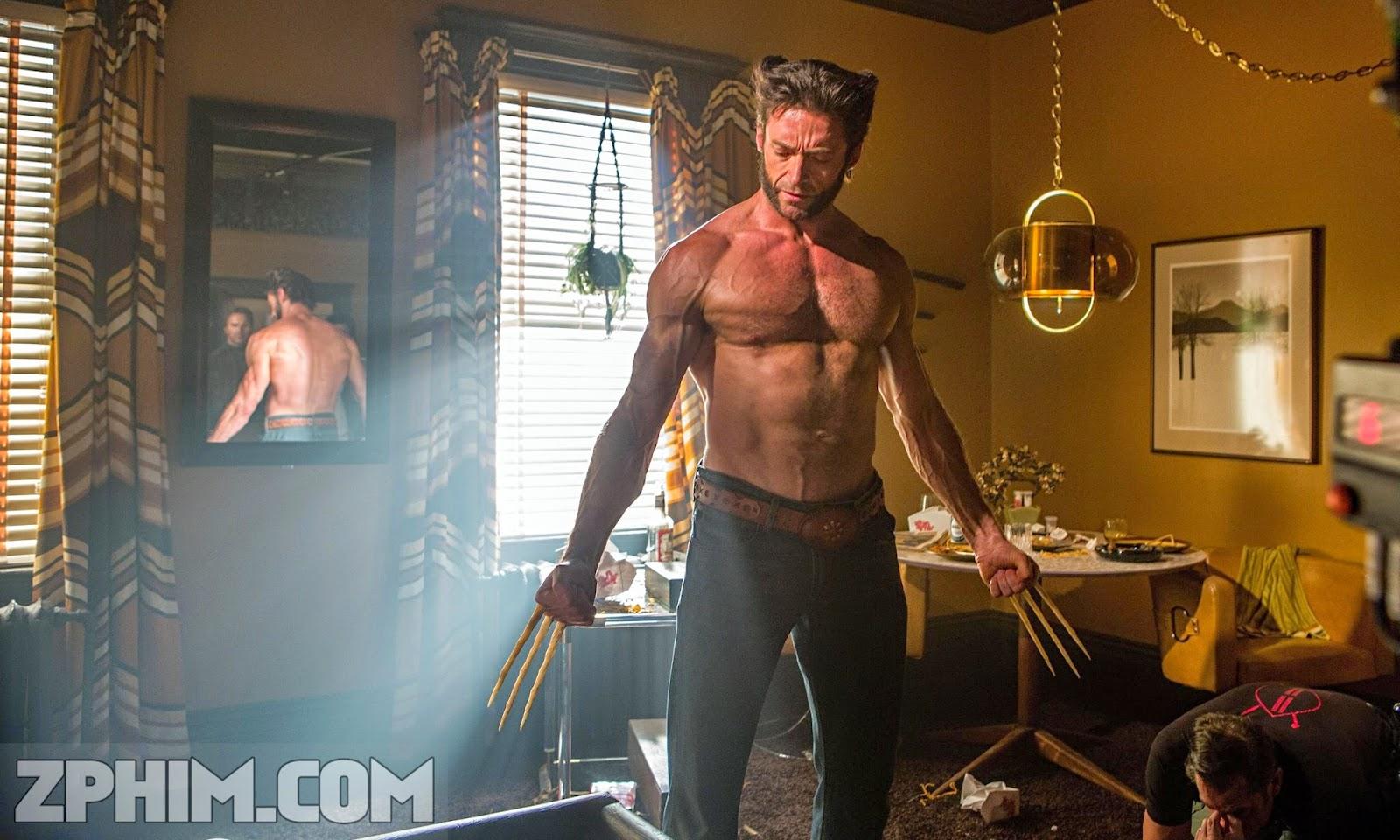 Ảnh trong phim Dị Nhân: Ngày Cũ Của Tương Lai - X-Men: Days of Future Past 2