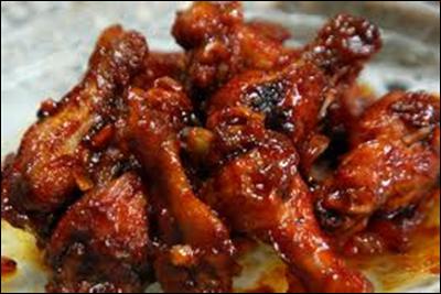 Resep Untuk Membuat Ayam Goreng Kecap Paprika