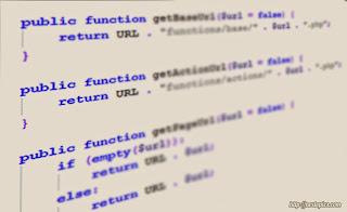 imagem de código de programação informática