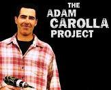 Adam Carolla Project