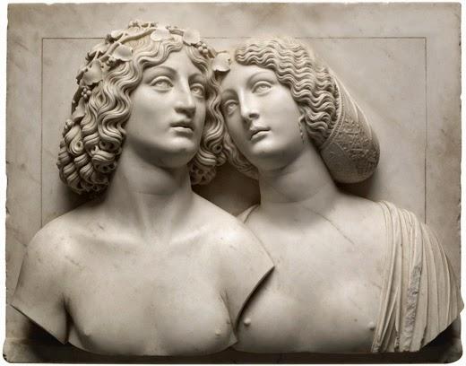Dionysos et Ariane, Tullio Lombardo