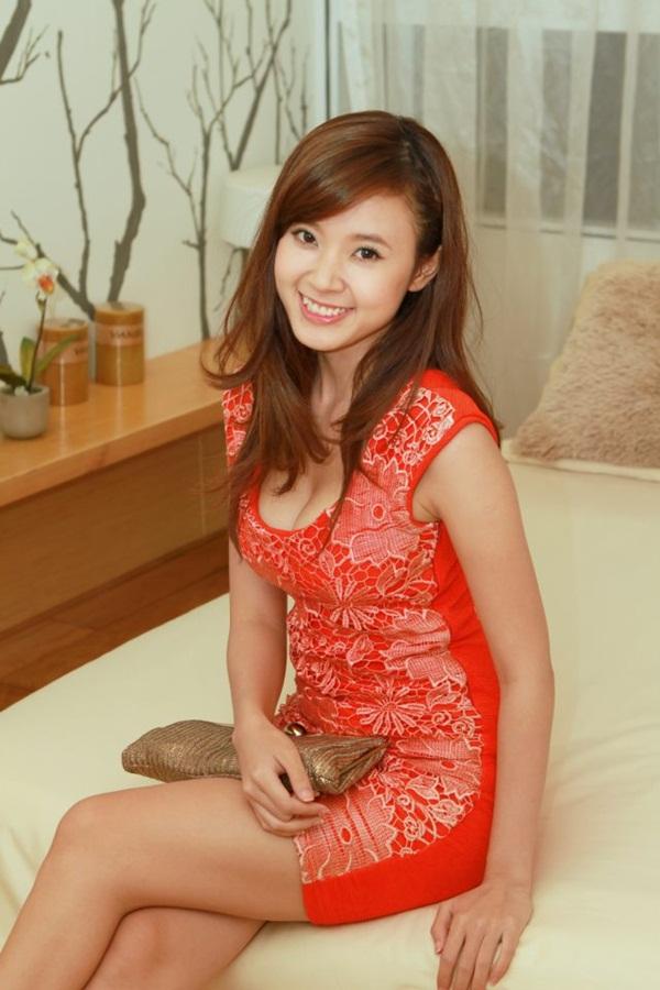 Ảnh gái đẹp HD nóng bỏng hotgirl Midu