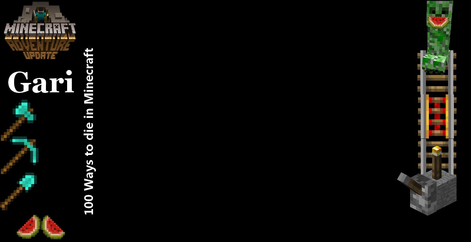GariCraft