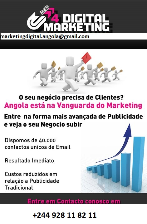 ::: DIGITAL MARKETING ANGOLA :::