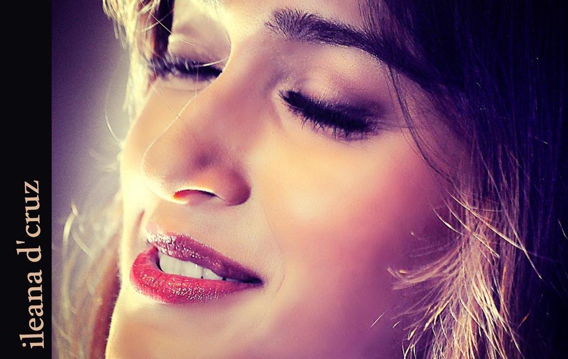 Ileana D'Cruz Red Lips Hot HD Wallpapers