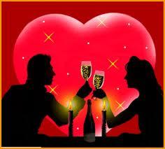 Como hacer una cena romántica para San Valentín