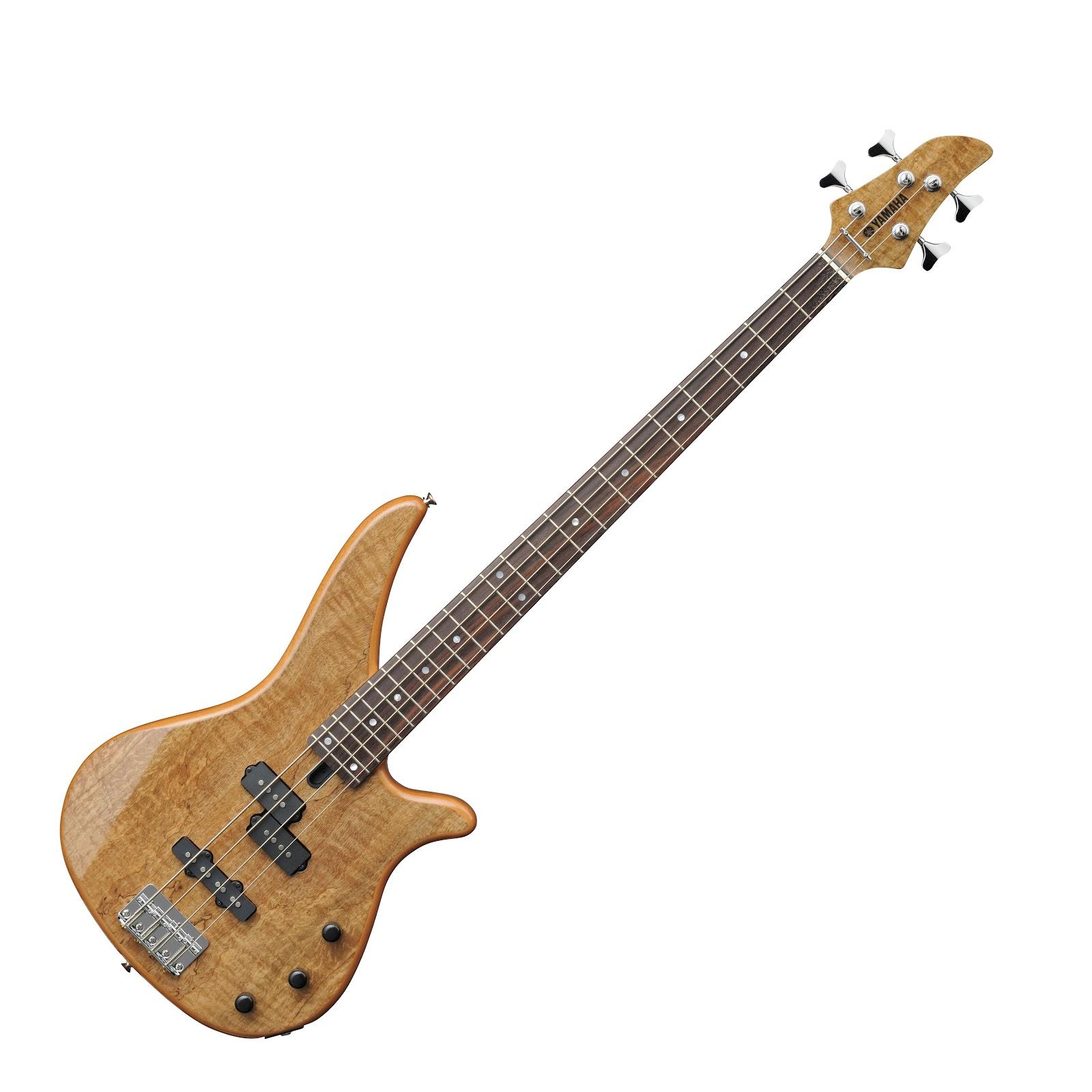 Yamaha Rbxj Bass Guitar Review