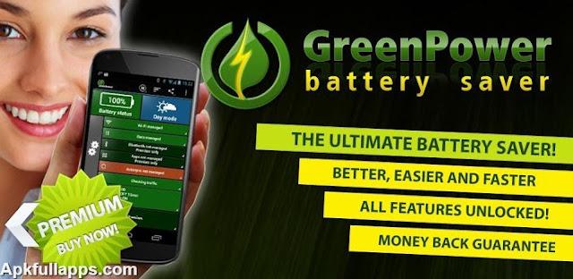 GreenPower Premium v9.4.2