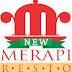 Lowongan Kerja baru di New Merapi Resto - Klaten (Staff HRD, Marketing, Pramusaji, Barista / Juicer)