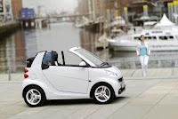 smart - cel mai cool brand auto