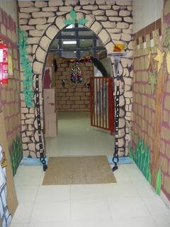 Recursos de educaci n infantil decoraci n iii proyecto for Proyecto comedor infantil
