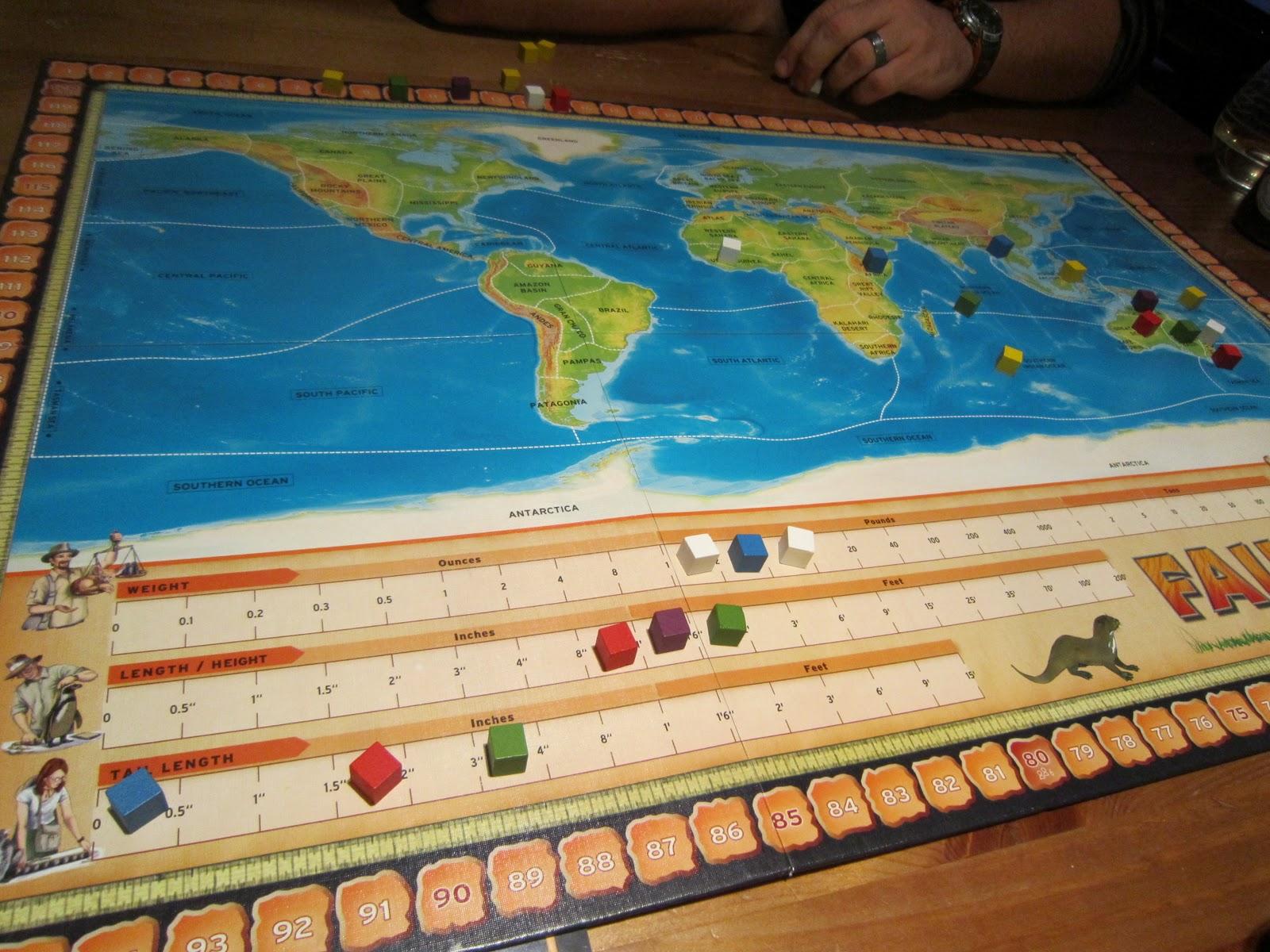 Death of Monopoly: November 2011