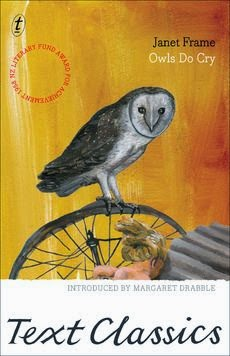 OWLS DO CRY pb (2014)