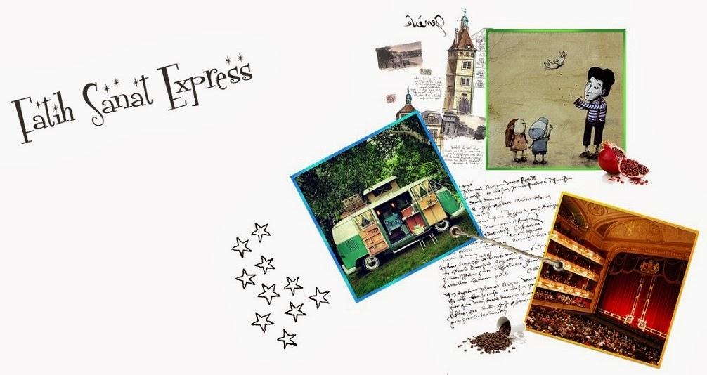 Fatih Sanat Express