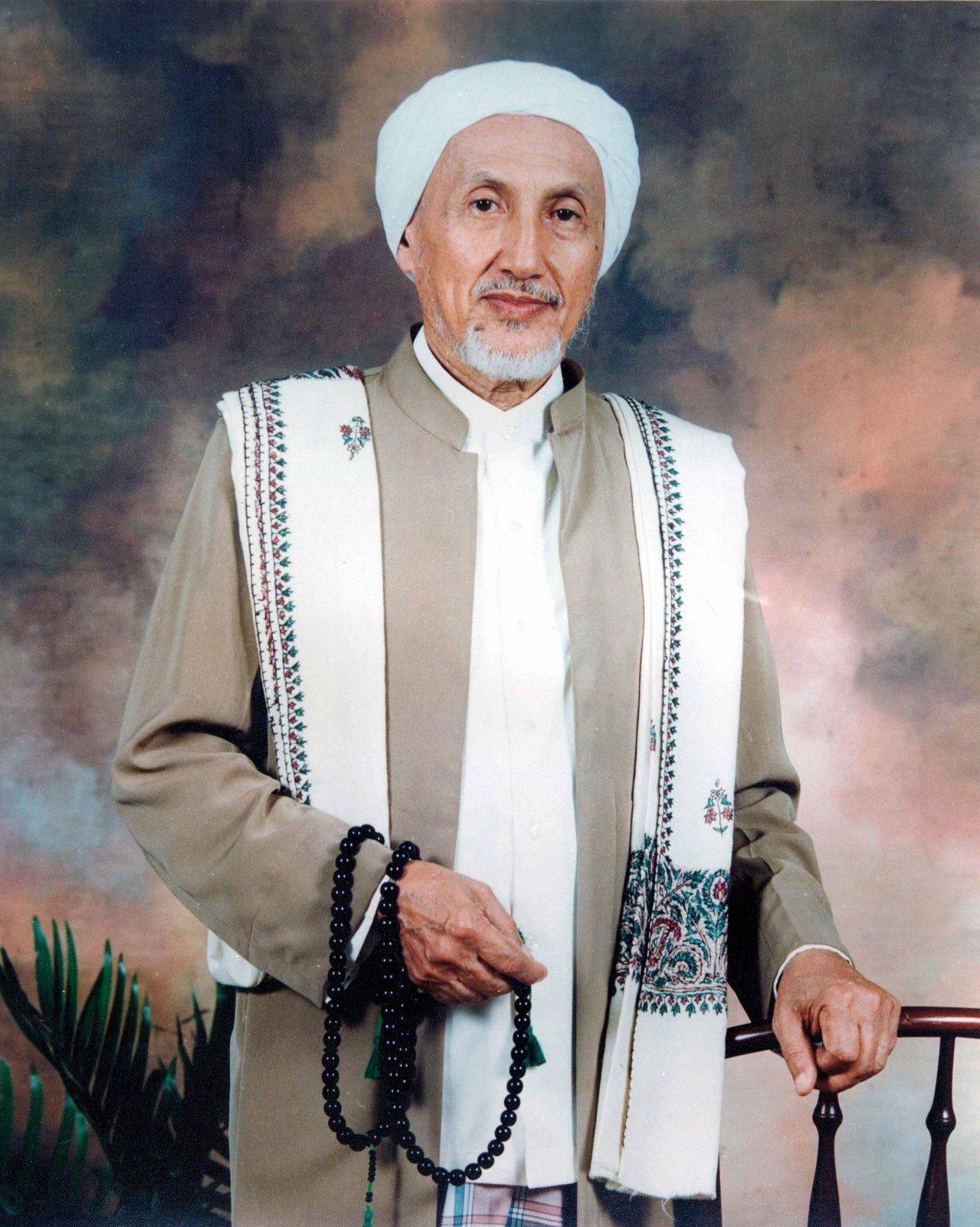 Foto al habib abdurrahman assegaf 46
