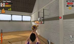 Real Basketball Hile