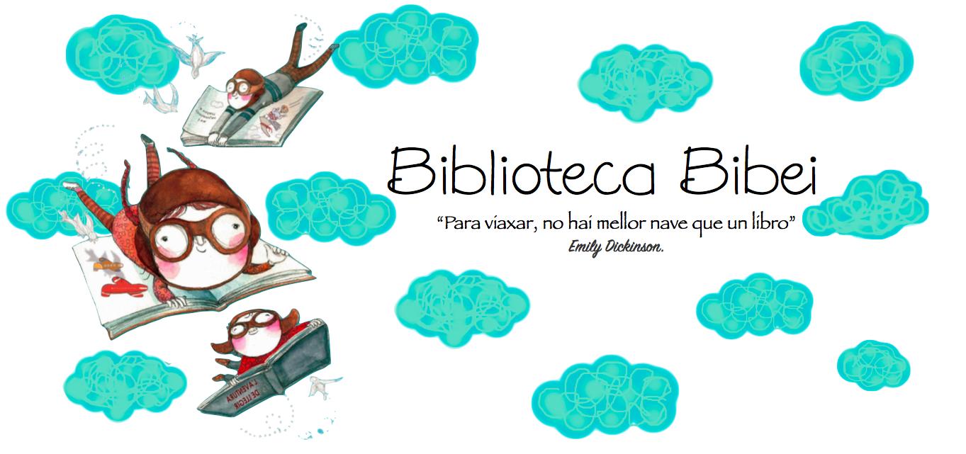 Biblioteca Bibei