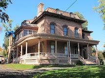 Big Old Houses